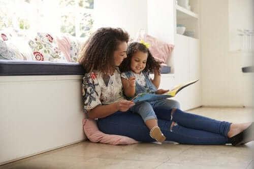 子ども 読み聞かせ タイミング