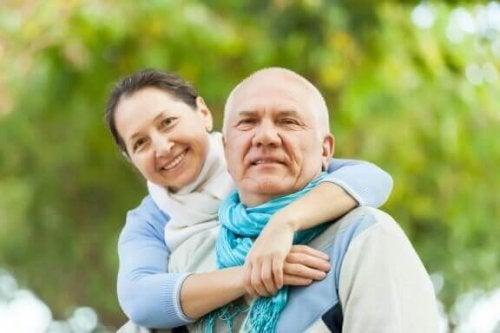 夫婦間の親密さの重要性:自分自身のケアを大切にしよう
