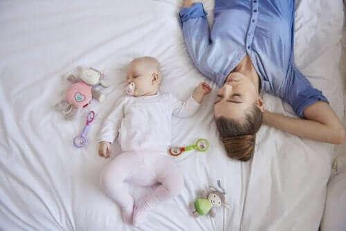 産後 意見 はっきり
