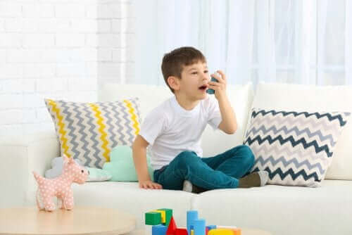子ども 喘息 治療