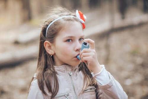 子ども 喘息治療