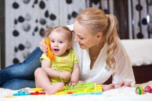 赤ちゃん言葉:話し始める時にぜひ知っておきたいこと
