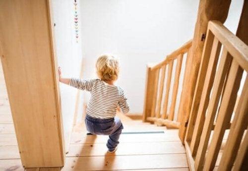 家で起こりうる4つの事故:起こる前に予防しましょう!