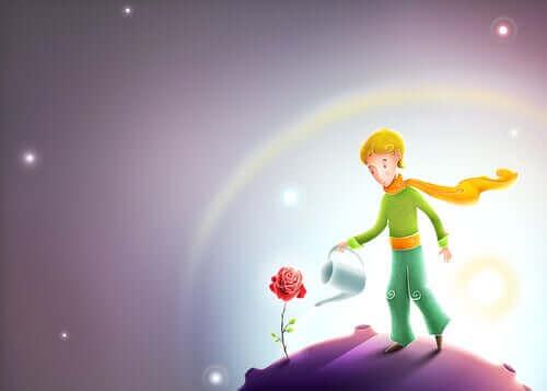 『 星の王子さま 』:心に響くメッセージ