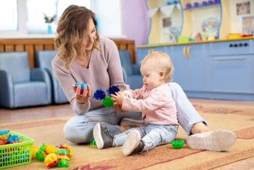 赤ちゃん言葉 :話し始める時にぜひ知っておくべきこと