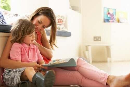 読む 読書 子ども