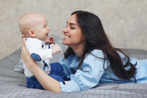赤ちゃん言葉 :話し始める時にぜひ知っておきたい