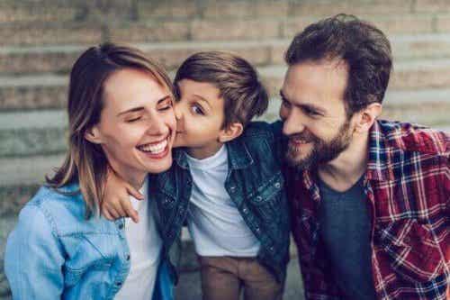 親に欠かせない7つの責任:子どもの権利を守ってあげよう