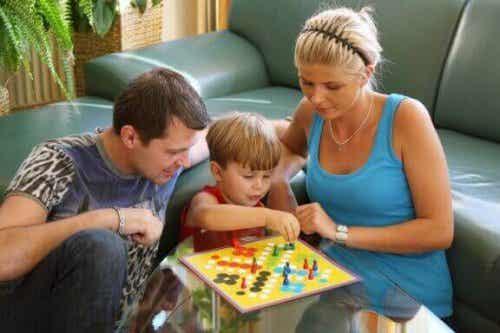 家族の時間の重要性:一緒に過ごすことで得られるもの