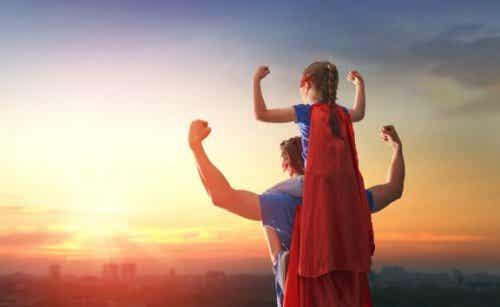 高い自尊心を持った子どもを育てるために私達が出来ること