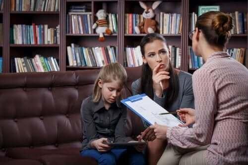 児童精神科を訪れた方がいいの?覚えておくべきポイント