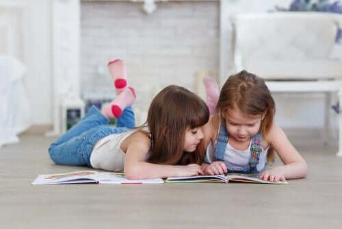 子どもが本を読めるようになるためのアドバイス!