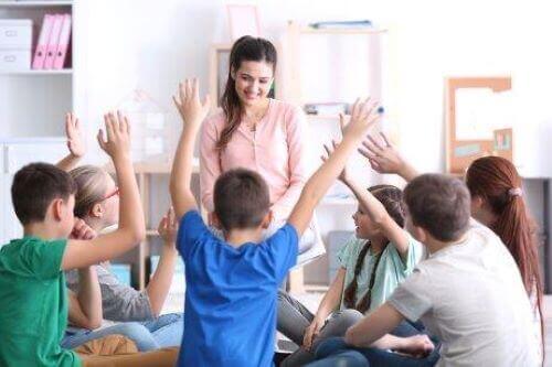 学校での 神経教育学 と子どもの学習