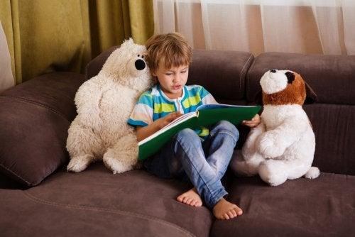 子どもの読解力を高めるのに効果的な7つの方法とは?