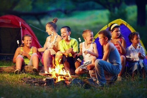 子ども 夏休み 計画