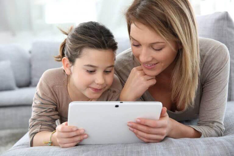子ども ネット 安全