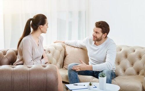パートナーとの コミュニケーション を保つコツ