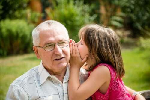 祖父母奴隷症候群の影響:サポートにはケアが必要!