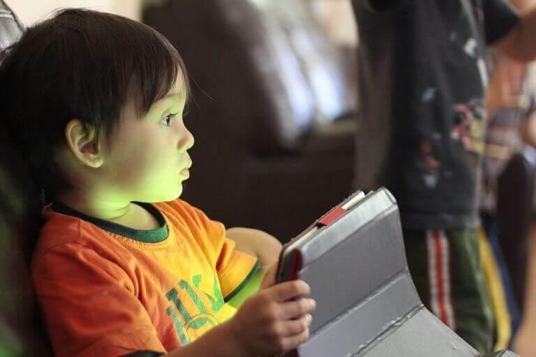 子ども ネット上 安全