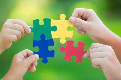 パズルで遊ぶことで得られる5つの心理学的メリット