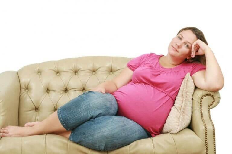 妊娠 多発外傷