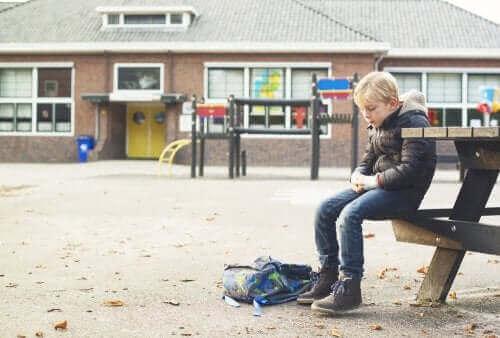 友達を作るのが苦手な子どもへ:なぜうちの子は作れないのだろう?