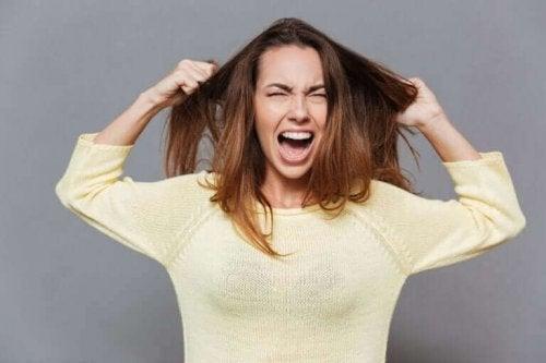 怒り をコントロールする方法
