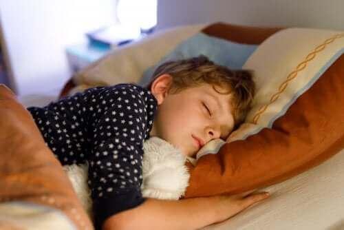就寝時のルーティーンを作ることの大切さをもう一度思い出して
