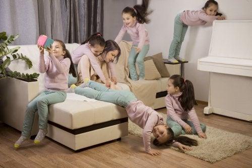 注意欠陥・多動性症候群(ADHD)への理解:真実それとも作り話?