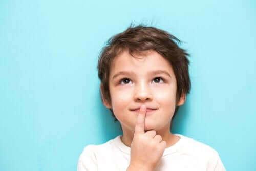 子どもの注意力はどのように発達するか知っていますか?