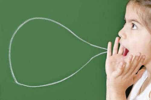子どもに音韻を意識させる:効果的な発音を目指す方法