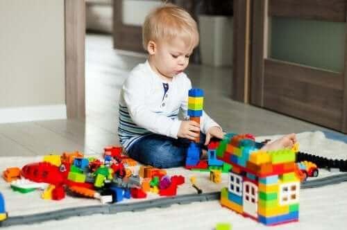 子どもの 注意力 の発達方法