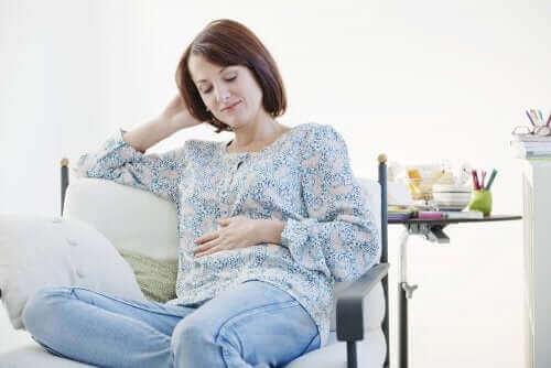 妊娠初期の 出血 :心配すべき?