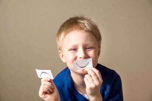 情緒 豊かな子どもを育てるために