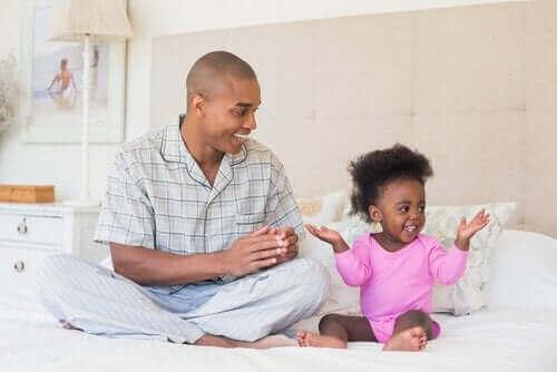 情緒 豊かな子どもを育てるためには