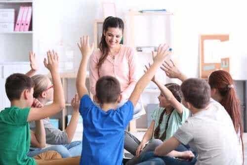 生徒に良い影響を与える効果的な授業が知りたい!