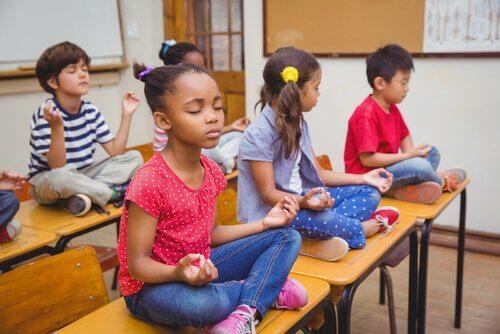 効果的な 授業 :生徒に良い影響を与える