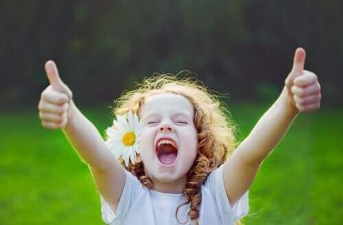 情緒が豊かな子どもを育てるためにできることってなんだろう?