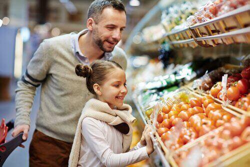 子どもの健康な食生活