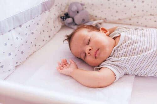 乳幼児突然死症候群 (SIDS)を防止する方法はある?