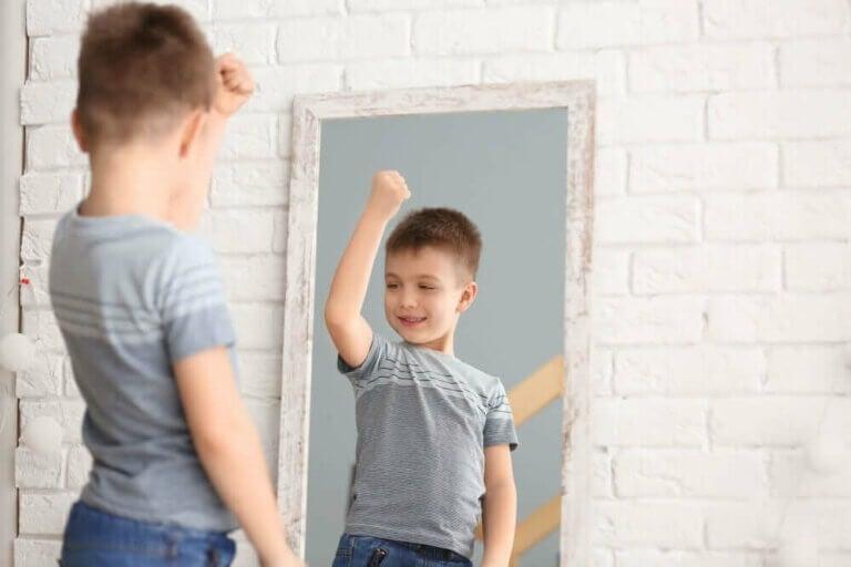 ポジティブな「ボディ・イメージ」を子どもに伝える重要性