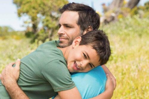 ポジティブ行動のしつけ:子どもに伝えたい12の言葉