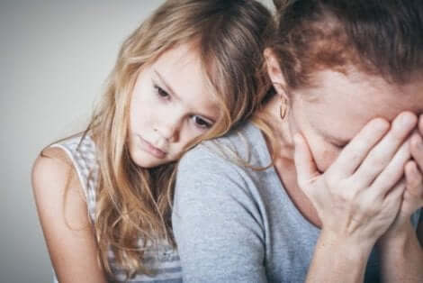 あなたの 不安 が子どもに影響を与えないようにするには