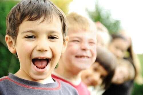 子どもの一日の始まりを ポジティブ にするための格言