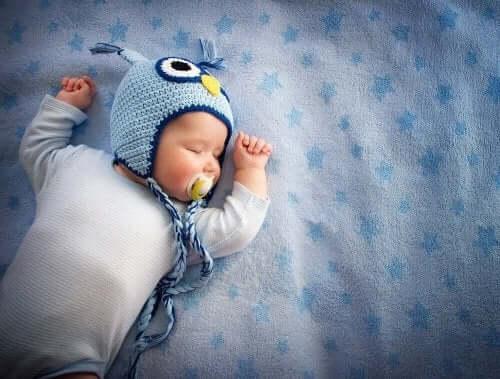 【乳幼児突然死症候群(SIDS)】防止する方法はあるのか