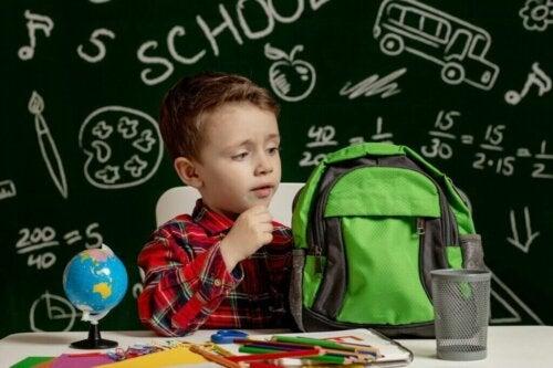 【入学準備】小学校1年生になるお子さんへの3つのアドバイス