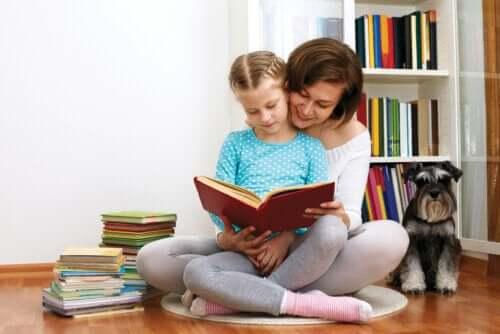 【読書の奨励】家庭で子どもの 読書 を刺激する