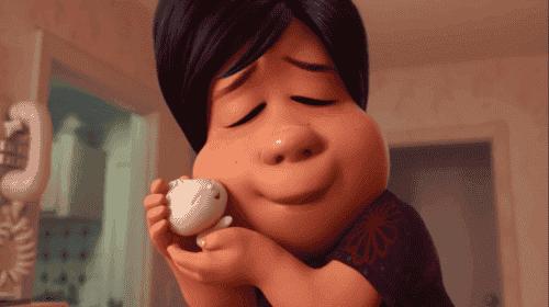 【短編アニメ:Bao】ピクサー映画に学ぶ「空の巣症候群」とは?