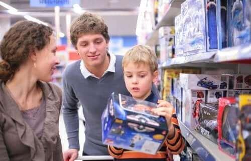 【過剰消費の問題とは?】物欲の強い子にさせないために!
