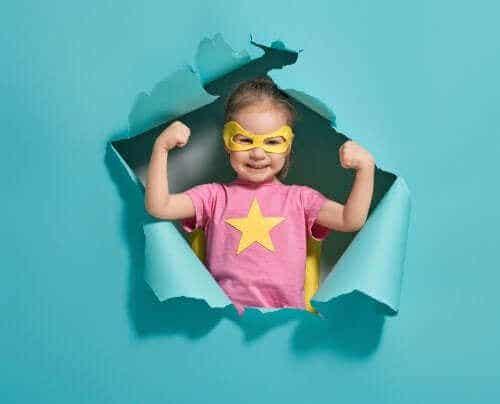 【ポジティブ思考リュックサックとは?】子どもの自尊心を高めよう